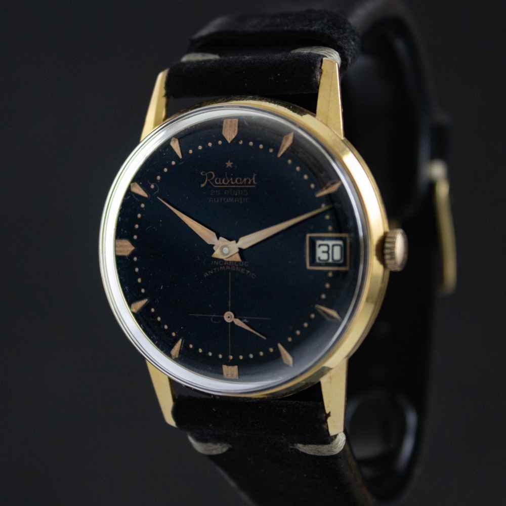 Radiant Classic Automatic Antimagnetic