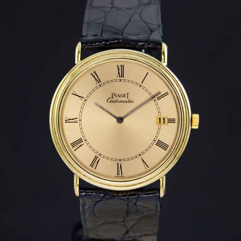 Piaget Classic Automatic 18k